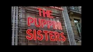 puppini sisters sway