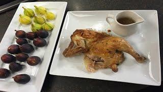 In The Kitchen: French Farmhouse Chicken