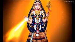 Khodiyar Maa Devotional Song Dhune Dhune Khodal Maa