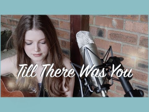 Till There Was You (acoustic cover)