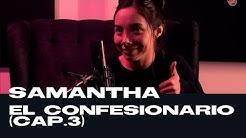 El Confesionario (Cap.3) Samantha Barrón