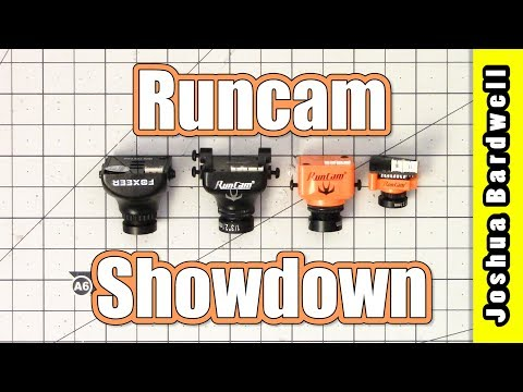 Runcam Swift Showdown | SWIFT 2, MINI, MICRO, ROTOR RIOT