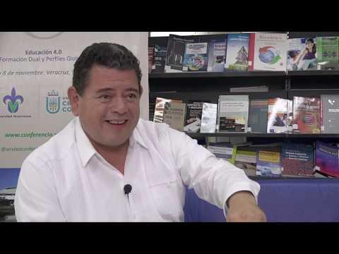 Mtro. Rodolfo Ramos García, Rector De La Universidad Tecnológica De Puebla