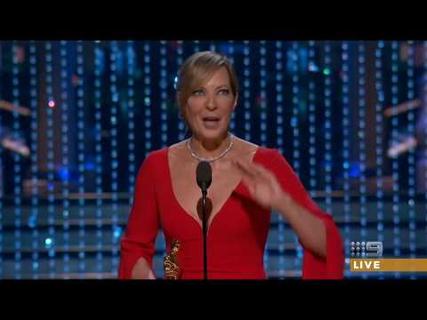 Allison Janney wins the Oscar for Best Supporting Actress 2018 HD