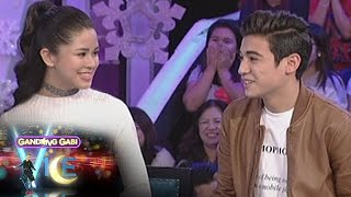 GGV: Marco surprises Kisses in GGV set