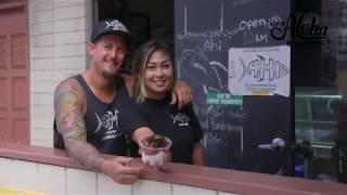 Ahi Assassins: From boat to table