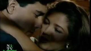Telenovela Guadalupe. Adela Noriega y Eduardo Yanez  - A Donde Voy Sun Ti