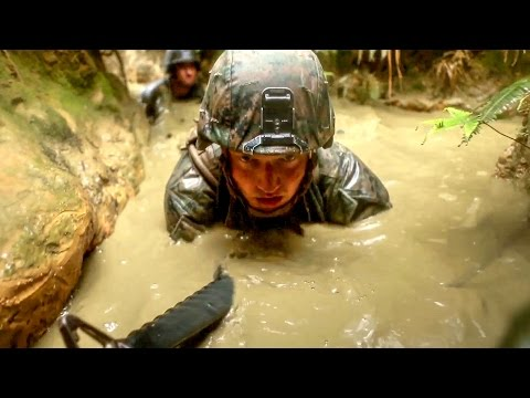 Marine Corps Jungle Warfare Training Center