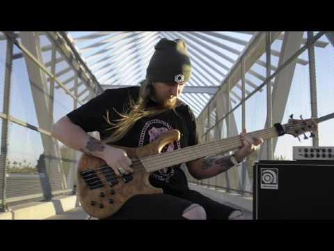 """Sunrise"" Bass Playthrough Mp3"