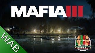 Mafia 3 - Worthabuy?