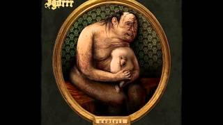 Igorrr - Nostril (2010)