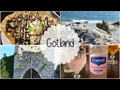Follow me around ♥ Gotland