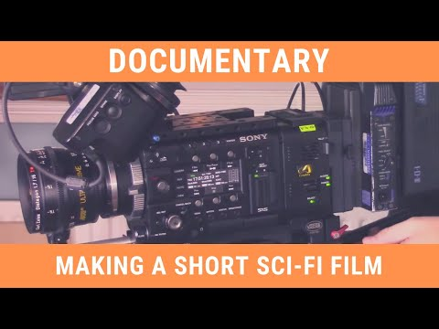 45 Minute Short Filmmaking Behind The Scenes Documentary