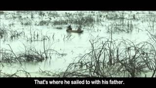 Дивитися онлайн Поводир, або Квіти мають очі (2014) трейлер українською, фільми в хорошій яксоті