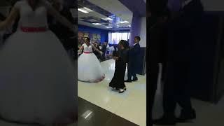 Цыганская свадьба розы и гоши