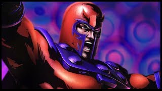 MAGNETO IN GTA 5 !