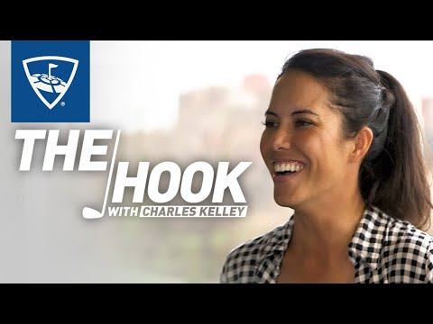 The Hook with Charles Kelley | Tania Tare Promo | Topgolf