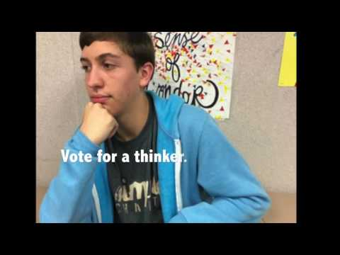 Federalist Party Campaign Video