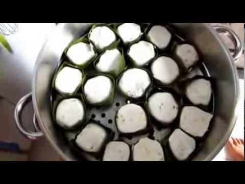 海南古早味糕点-海南薏耙 Yi Bua
