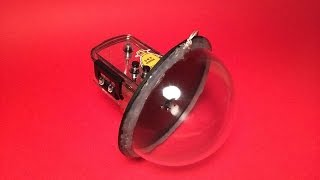 How To Make A Useful Dome For Your Action Camera - DIY Technology Tutorial - Guidecentral