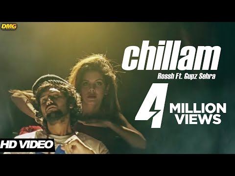 Chillam | Rossh | Official Music Video | 7Milestone Records