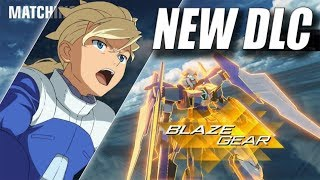 The second highly anticipated DLC suit, Gundam AGE-2 has finally arrived on the JP PSN Store and today I show some AGE-2 Gameplay from release day.