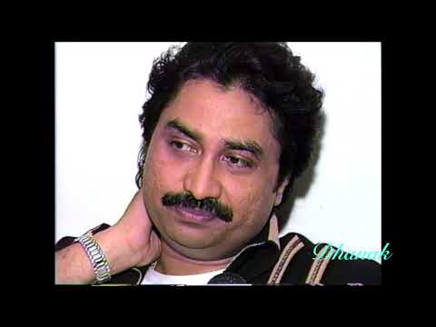 Kumar Sanu interview by Veena (Dhanak tv USA)