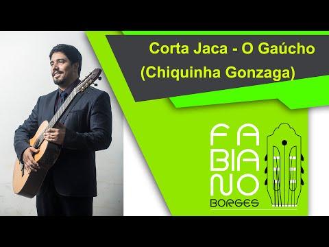 Corta Jaca (Chiquinha Gonzaga) por Fabiano Borges (violão de 7 cordas)