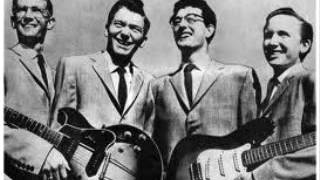 That'll Be The Day by Buddy Holly and the Crickets 1957