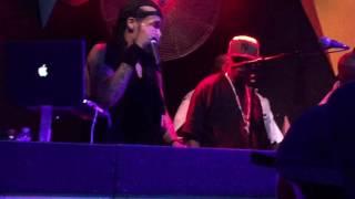 Rockin' Wit' Marley Mar by Redman @ Blackbird Ordinary on 3/5/15