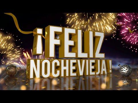 Nochevieja 2019 - ¡Feliz Nochevieja! - ¡Música para fin de año!
