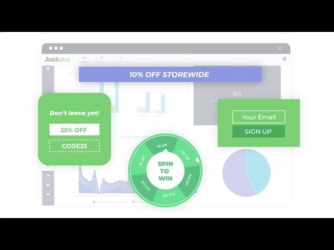 Conversion Rate Optimization Marketing Platform product video
