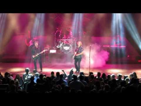 ".38 Special ""Chain Lightning"" @ Hard Rock Casino Biloxi"