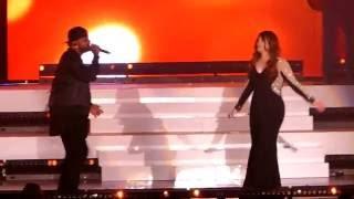 meghan trainor like i m gonna lose you untouchable concert live sjsu event center san jose ca