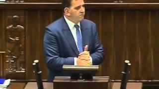 [41/451] Rafał Baniak: Panie pośle, z przykrością muszę stwierdzić, że pan poseł dysponuj...