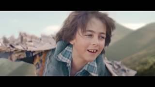 МЕЧТАЙ лучший клип - короткометражный фильм 2019 Лететь Аурамира Русские музыкальные клипы