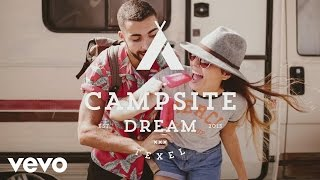 Campsite Dream - Freak Me
