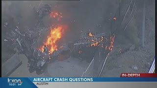 Aviation attorney on investigation into Australian plane crash that claimed lives of 4 Texans