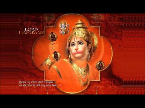 Hanuman Chalisa  - Hariom Sharan MP4