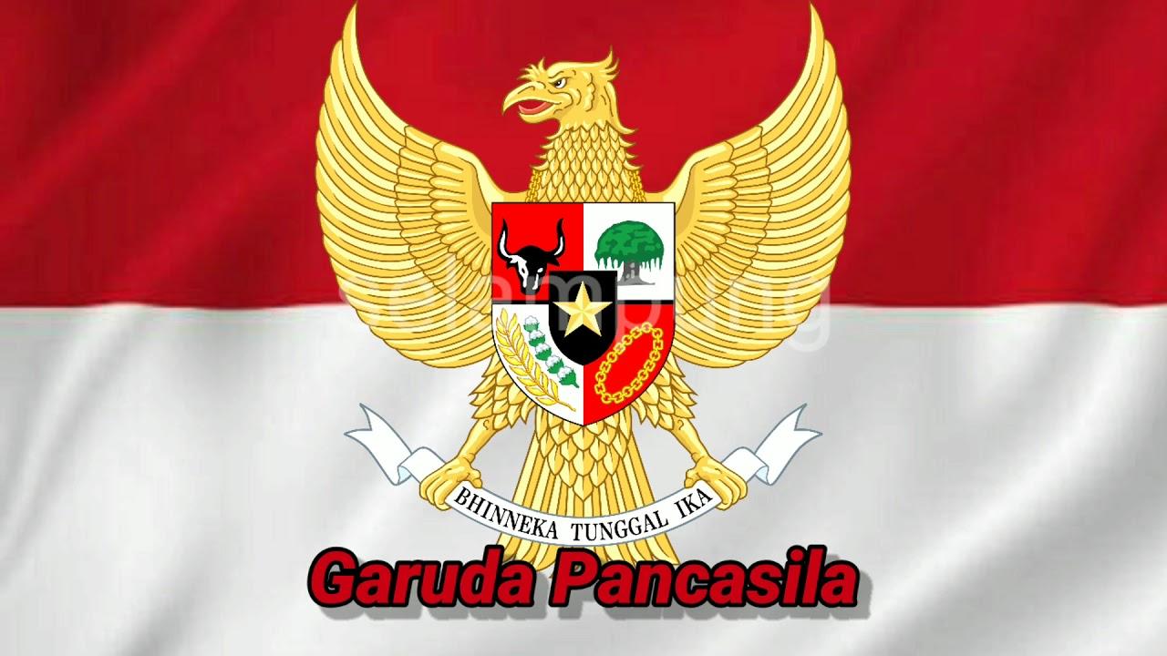 GARUDA PANCASILA TVRI JADUL FULL HD - YouTube