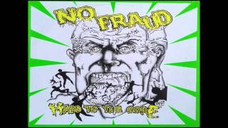 No Fraud - Resist the urge for power