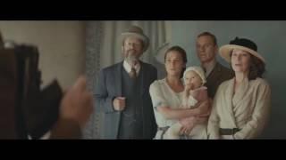 СВЕТ В ОКЕАНЕ трейлер 2016 на русском языке Драма, мелодрама