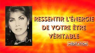 Méditation guidée pour