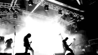 Cult Of Luna - Owlwood (16.08.2013 Rock Altitude Festival Le Locle)
