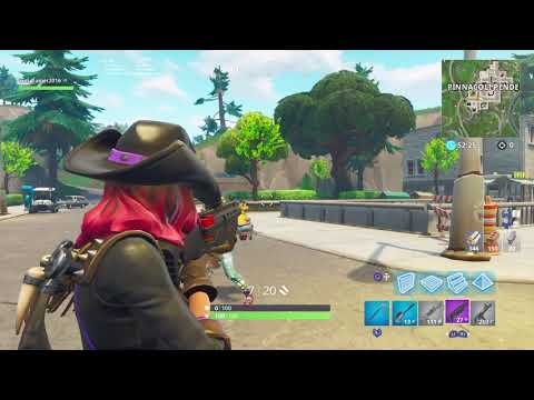 Fortnite Ps4 Aim Assist Fix | V Buck Missions