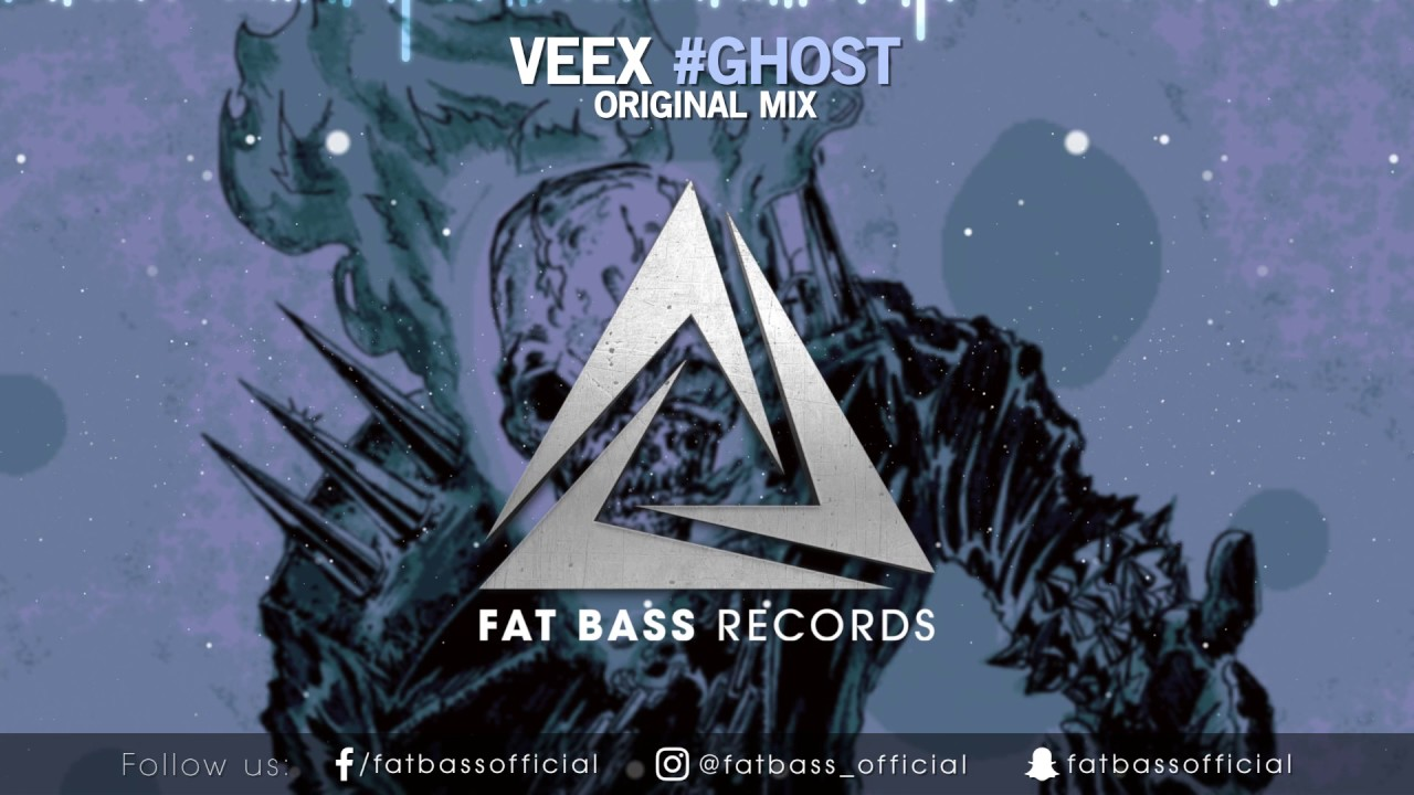 VEEX - #GHOST (Original Mix)