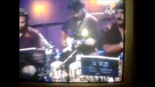 Vijayeendra Rao in Etv Kannada Ede tumbi haduvenu season 2012
