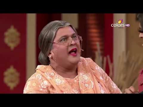 Comedy Nights With Kapil - Yami aur Zafar ka Total Siyapaa - 1st March 2014 - Full Episode