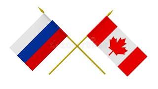 Россия _ Канада полуфинал