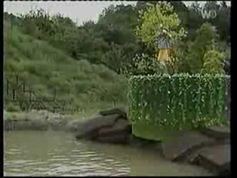 Menu W9  Takeshi's Castle  Episode 3